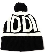 The Skate Shop - Caroline Pom Pom Beanie