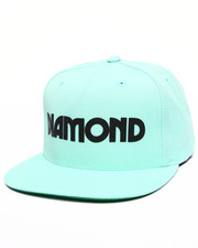 The Skate Shop - Caroline Snapback Cap