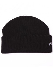 Accessories - Square Cuff Beanie