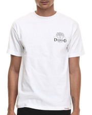 Diamond Supply Co - Coveted Tee