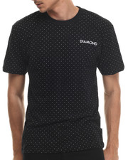 Diamond Supply Co - Micro Diamond Tee