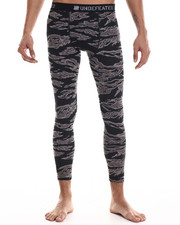 Men - Camo Basic Running II Pants