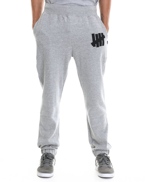 Undftd Grey Sweatpants