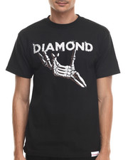 Diamond Supply Co - Styx & Stones Tee
