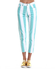 Pants - Bold Lane Boyfriend Pants