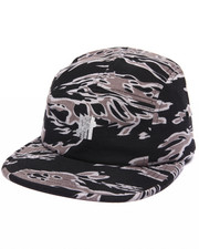 Men - 5 Strike Tech Camp 5-Panel Cap