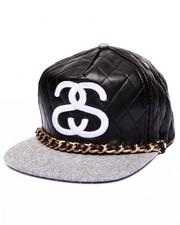 Accessories - Lux Baseball Cap