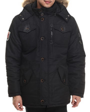 Buyers Picks - Detachable Hoody Snorkle Jacket