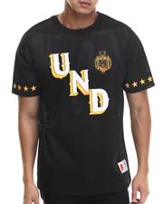 T-Shirts - UND Mesh Tee
