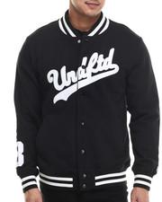 UNDFTD - Script Varsity Jacket