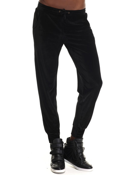 Leggsington Black Pants