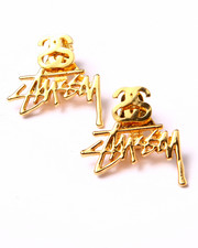 Jewelry - Stussy Swing Earrings
