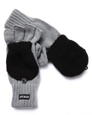Buyers Picks - Convertible Knit Gloves