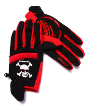 Accessories - Grenerds Pipe Gloves
