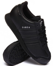 Grade School (5 yrs+) - Samoa J Sneakers (3.5-7)