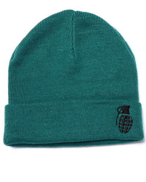 Grenade Teal Clothing & Accessories