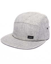The Skate Shop - Range 5-Panel Cap