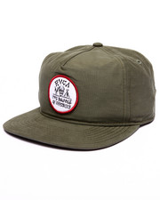 The Skate Shop - Bones Balance 5-Panel Cap