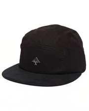 Men - Bedford 5-Panel Hat