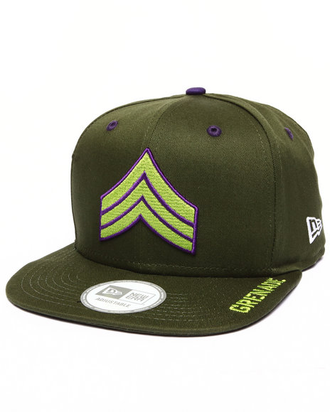 Grenade Olive Clothing & Accessories
