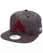 Buyers Picks - Grenade Chevron New Era Snapback Cap