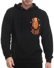 Grenade - Art Toon Pullover Hoodie
