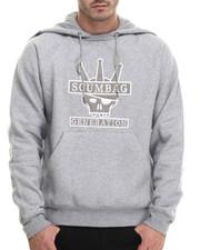 Men - Scumbag Generation Pullover Hoodie