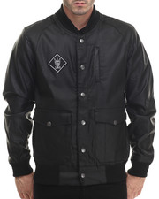 LRG - Road to Hell Jacket