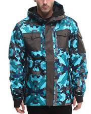 Grenade - Sharp Shooter Snow Jacket