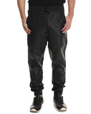 LRG - Blackout PU Jogger