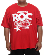 Rocawear - Street Dreams Tee (B&T)