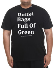 LRG - Duffle Bag T-Shirt (B&T)