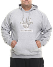 LRG - Scumbag Generation Pullover Hoodie (B&T)