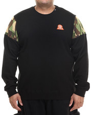 LRG - Lifted 47 Crewneck Sweatshirt (B&T)