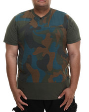 LRG - Tree Tracker Henley (B&T)