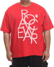 Rocawear - Rocawear Geo Tee (B&T)