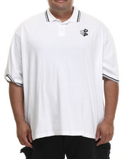 Rocawear - Hooligan S/S Polo (B&T)