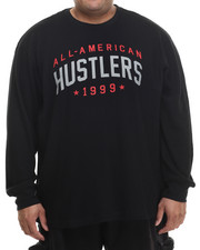 Rocawear - All American L/S Thermal (B&T)