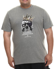 LRG - Scumbag T-Shirt (B&T)