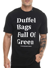 Men - Duffle Bags T-Shirt