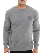 RVCA - VA All the Way Crewneck Sweatshirt