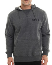 RVCA - Trust Pullover Hoodie