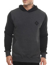 RVCA - Gothard Pullover Hoodie