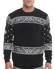 Men - Lowrider Crewneck Sweatshirt