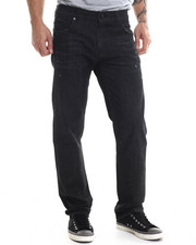 Men - Core LRG True Straight Denim