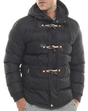 Buyers Picks - Marqt Hooded Toggle Coat