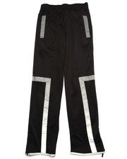 Bottoms - Silver Reflective Jogger (8-20)