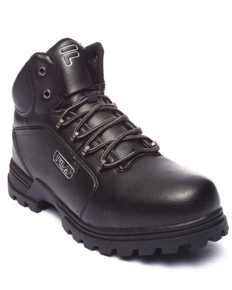Fila - Men Black Ravine 3 Boot