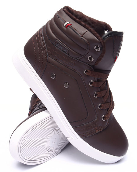 Fila Brown Sneakers