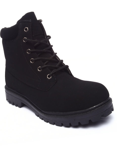 Fila - Men Black Edgewater 12 Boot